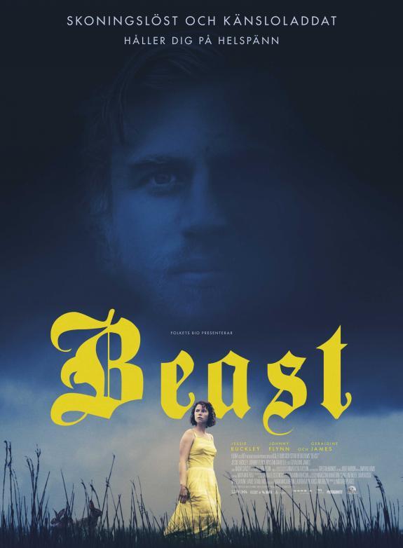 Beast poster