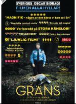Gräns poster