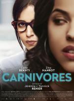 Carnivores poster