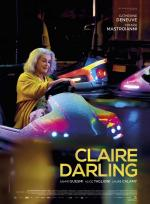 Claire Darling poster