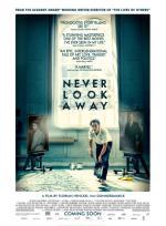 Never Look Away poster
