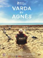 Varda by Agnes poster