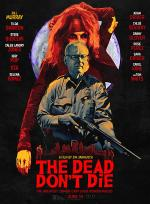 The Dead Don't Die poster