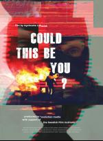 Could this be you? poster