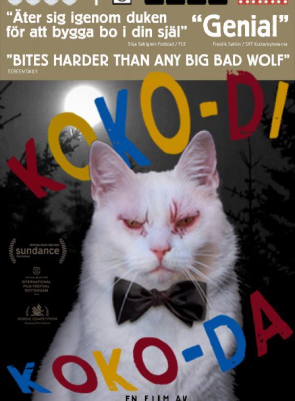 Koko-di Koko-da poster