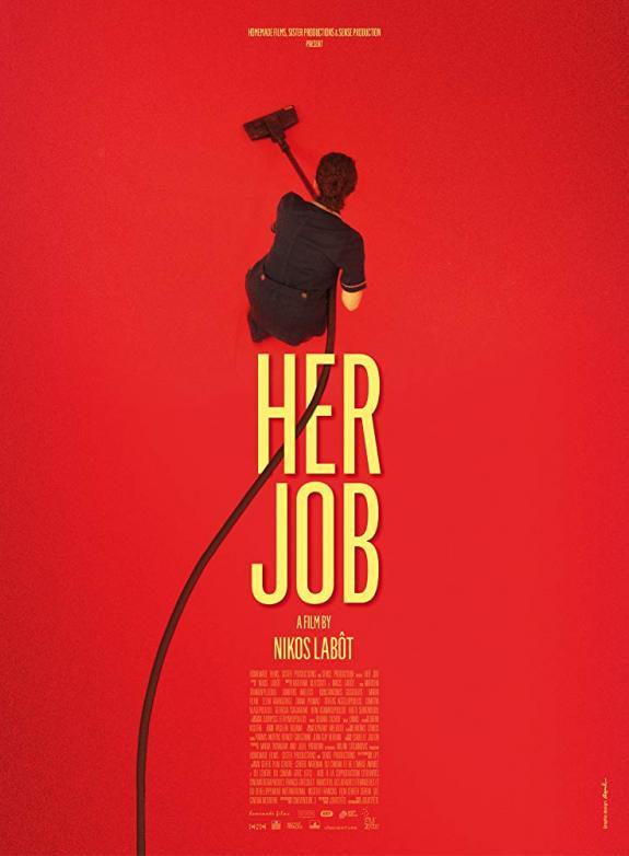Hennes Jobb poster