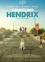 Smuggla Hendrix poster