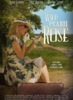 Wild Prairie Rose poster