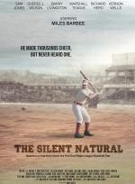 Dummy Hoy The Silent Natural poster