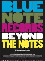 Blue note records poster