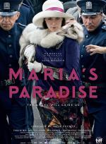 Marias Paradis poster