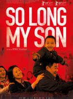 So Long, My Son poster