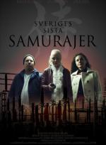 Sveriges sista samurajer poster