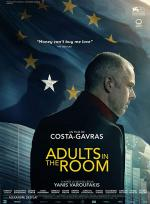 Adults in the Room poster