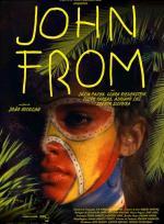 John From poster