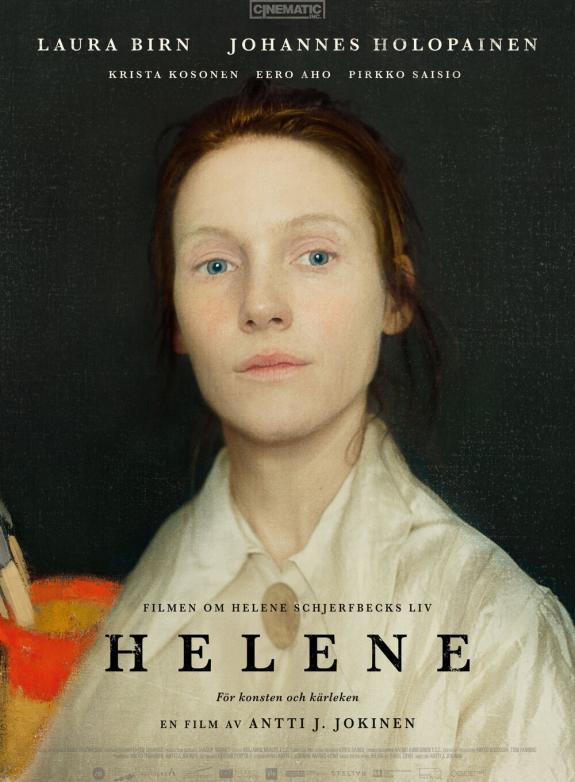 Helene poster