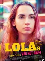 Lolas väg mot havet poster
