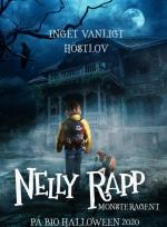 Nelly Rapp poster