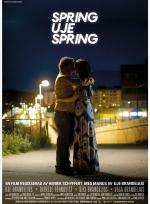 Spring, Uje spring poster