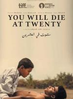 You will die at 20 poster