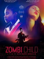Zombi child poster