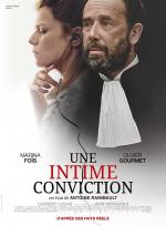 Une intime conviction poster