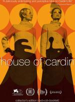 House of Cardin poster