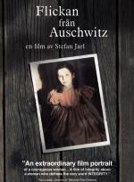 Flickan från Auschwitz poster