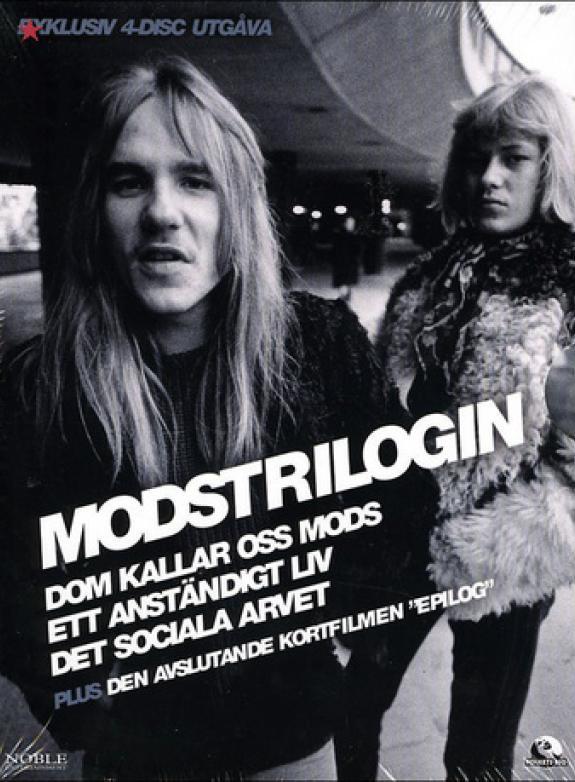 modstrilogin poster