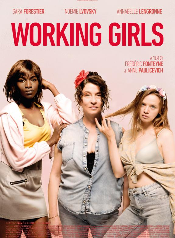 Working Girls poster