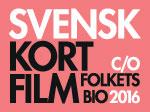 Svensk Kortfilm c/o Folkets Bio