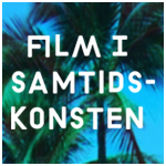 Film i Samtidskonsten