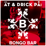 Bongo Bar _ Ny