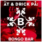 Bongo Bar _ Ny