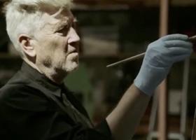 David Lynch - The Art Life