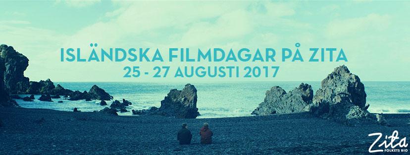 Isländska Filmdagar