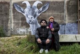 Faces, Places - på resa med Agnès Varda & Jr