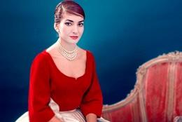 MÅNADENS DOKUMENTÄR: Maria by Callas: In Her Own Words