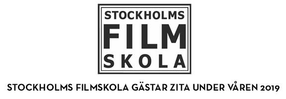Stockholms Filmskola på Zita