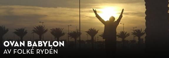 Ovan Babylon