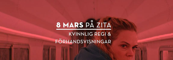 8 mars på zita