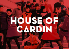 house of cardin mini