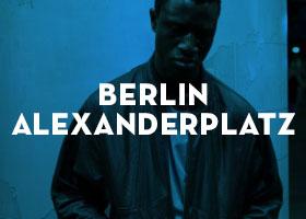 Berlin Alexanderplatz miniruta