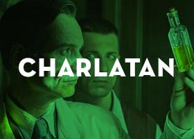 Charlatan_visas