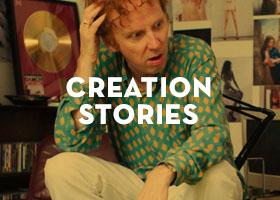 creation stories mini