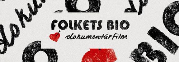Folkets Bio ❤️ Dokumentärfilm