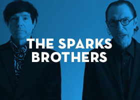 the sparks brothers mini