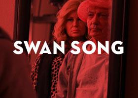 swan song mini