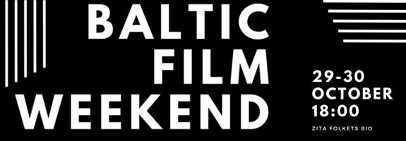 Baltic Film Week