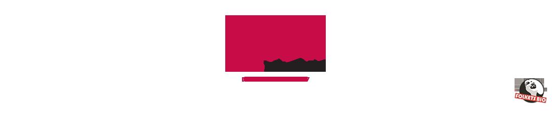 Zita Folkets Bio Stockholm